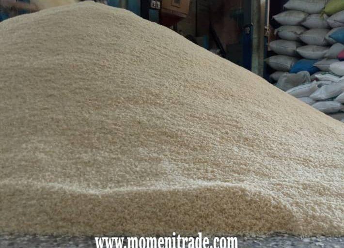 عمده برنج لنجان