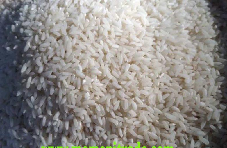 دریافت روزانه قیمت برنج لنجان