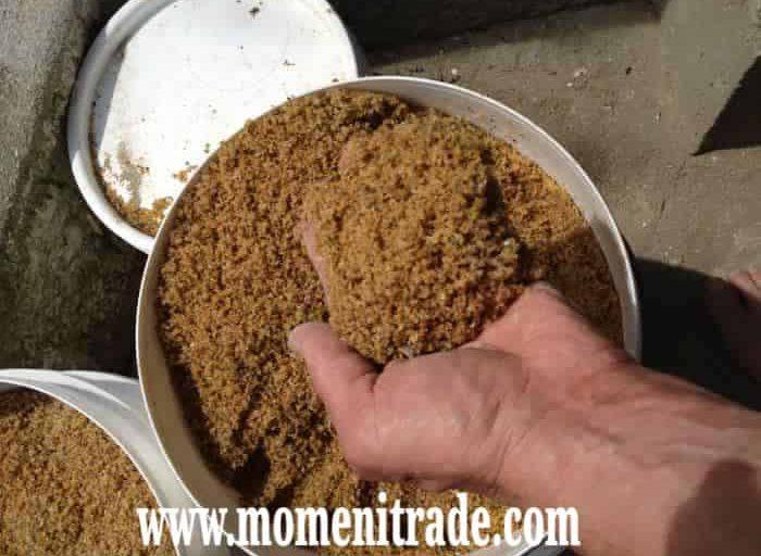 تولید و فروش پودر گوشت